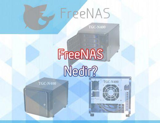 freenas-nedir