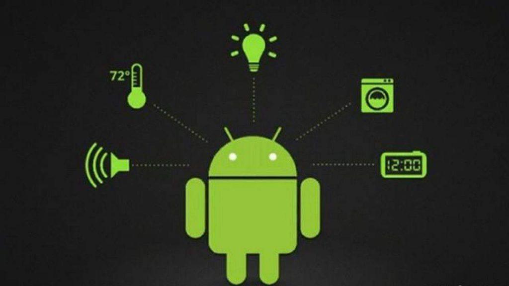 Endüstriyel Uygulamalarda Android İşletim Sistemi