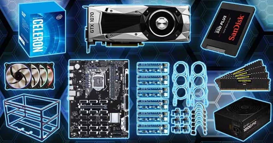GPU Madenciliği