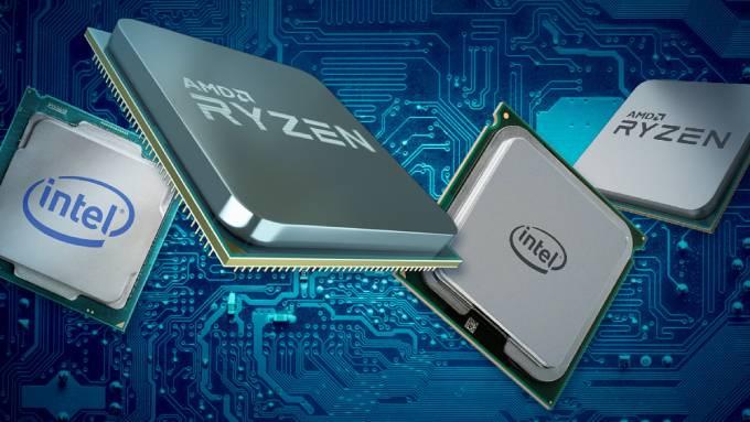 CPU Madenciliği