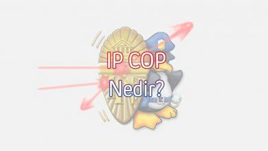 ip-cop-nedir