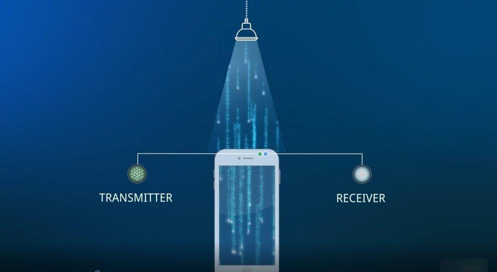 Li-Fi teknolojisi