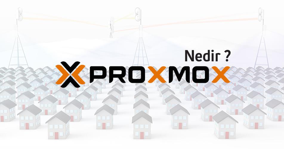 proxmox-nedir