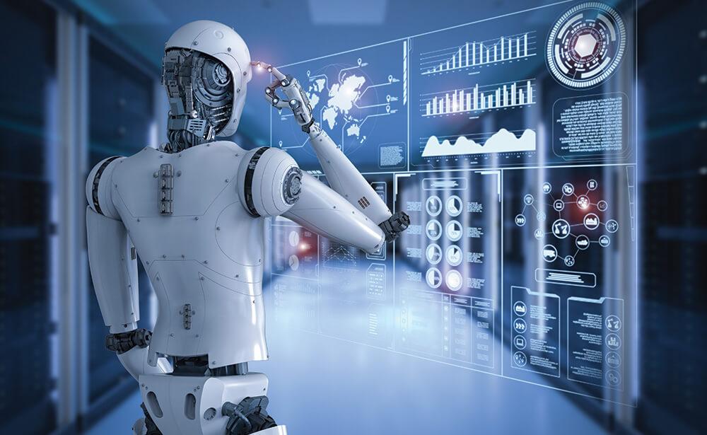 RPA (Robotic Process Automation) nedir?